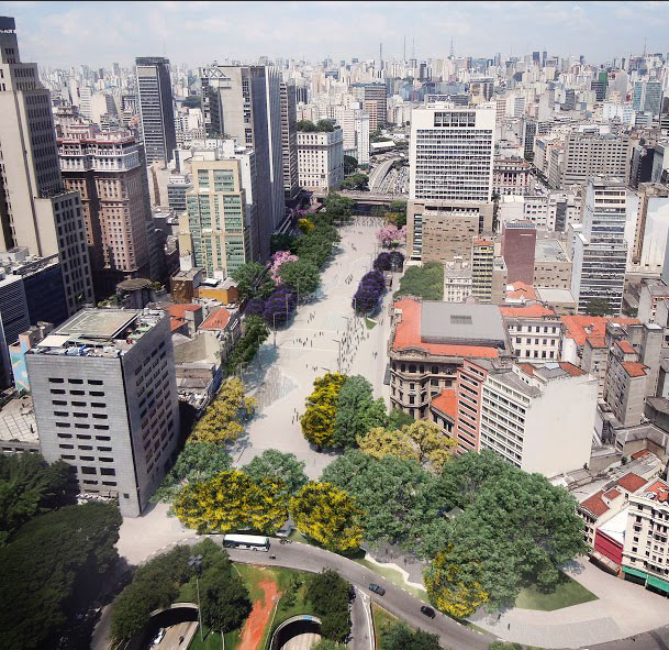 Latin America's Urbanism