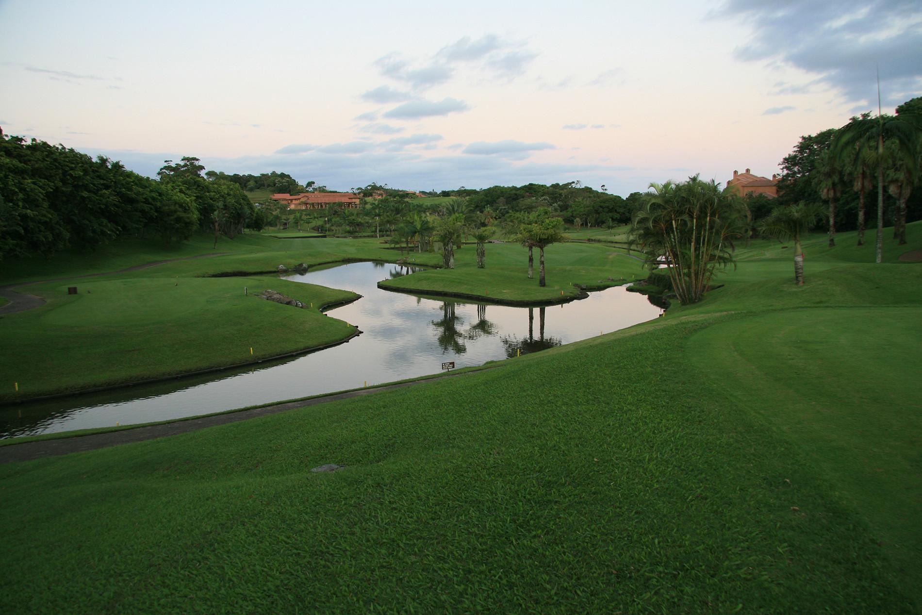 RMJM Sport Implements Innovative Golf Strategy