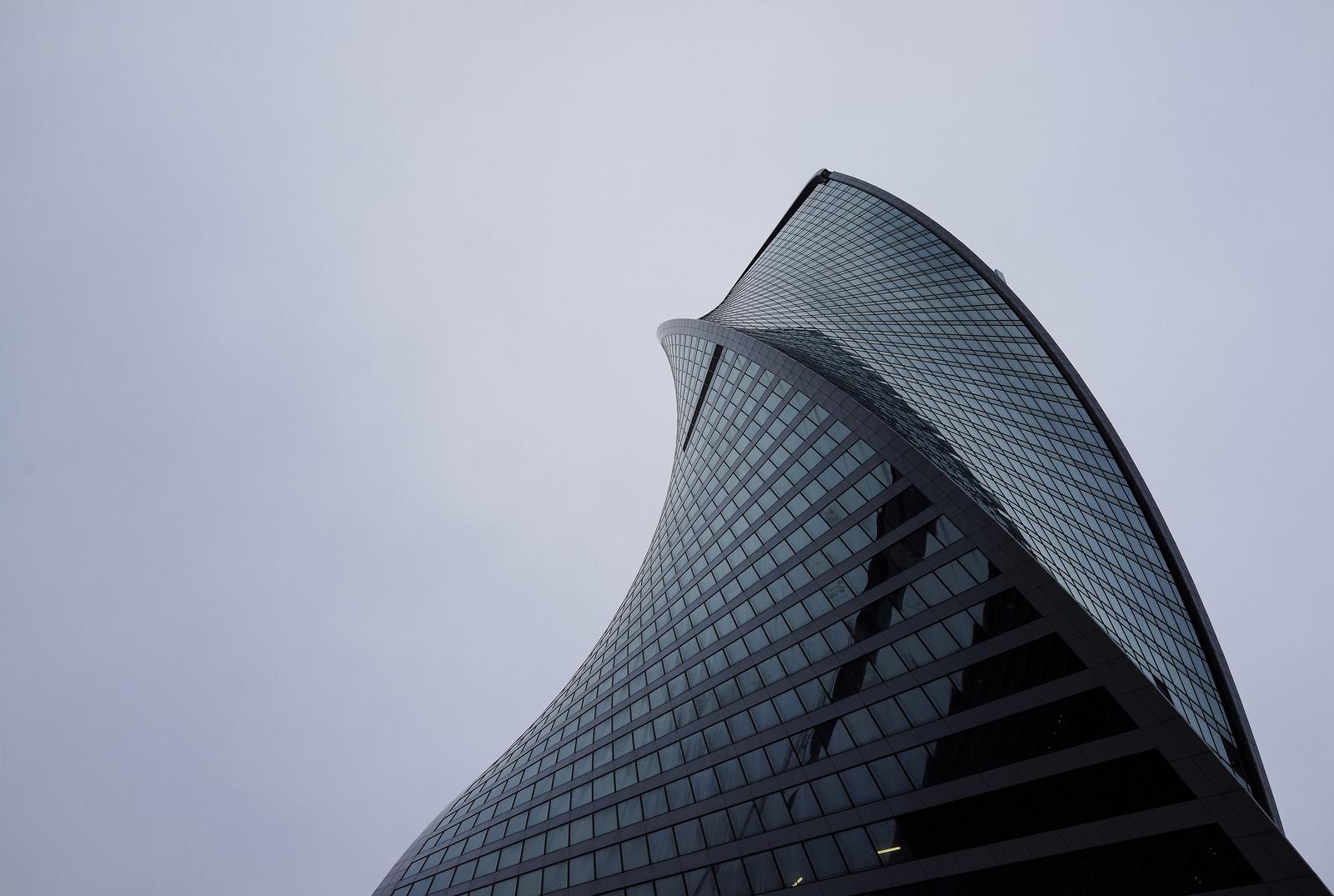 Evolution Tower Wins Second Place at Emporis Skyscraper Awards