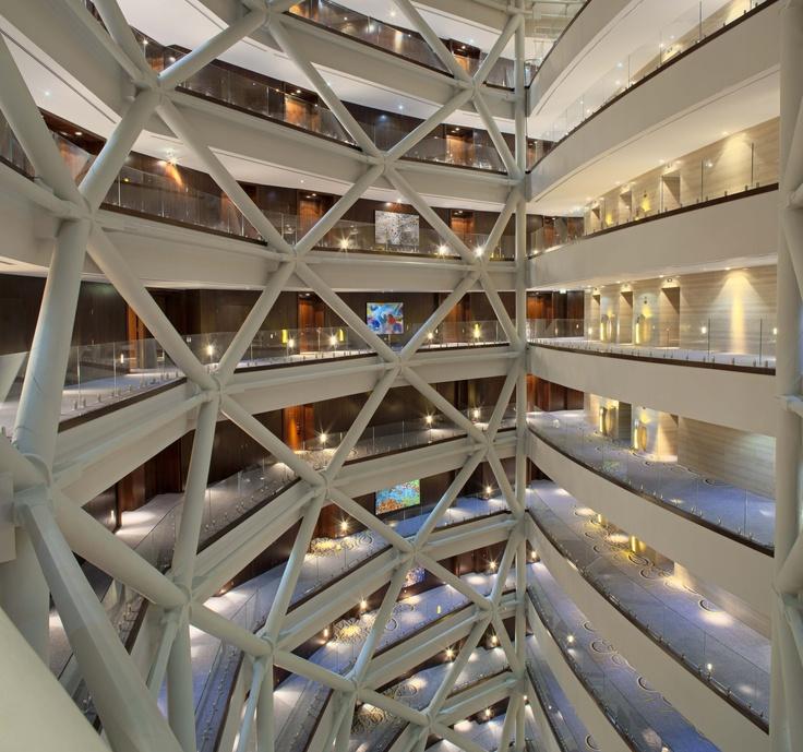 RMJM: Design Hotels
