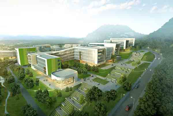 Guizhou Health Management Vocational School