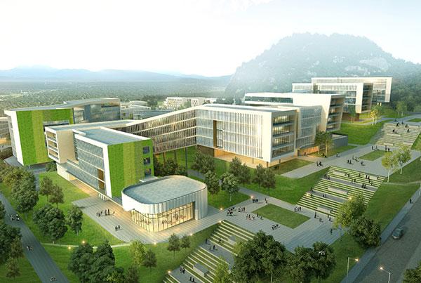 Guizhou Health Management Vocational School