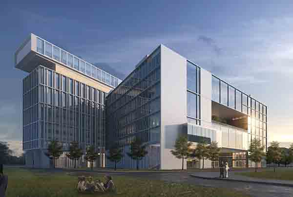 Southern University of Science and Technology (Phase 2)