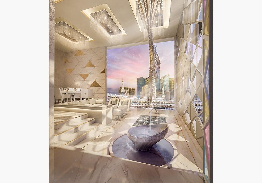 MAKKAH l U/C l Jabal Omar Project l 37 Towers - Page 43 - SkyscraperCity