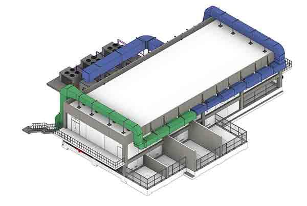 10 Substations – Aluminium Plant