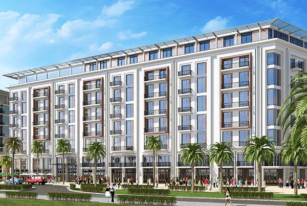 Saadiyat Hotels & Residences