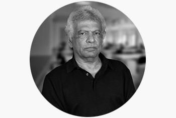 Jagdish N. Rai