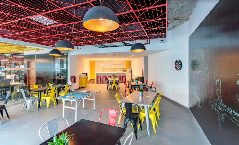 Interview with the designer: Aydan Gasimli