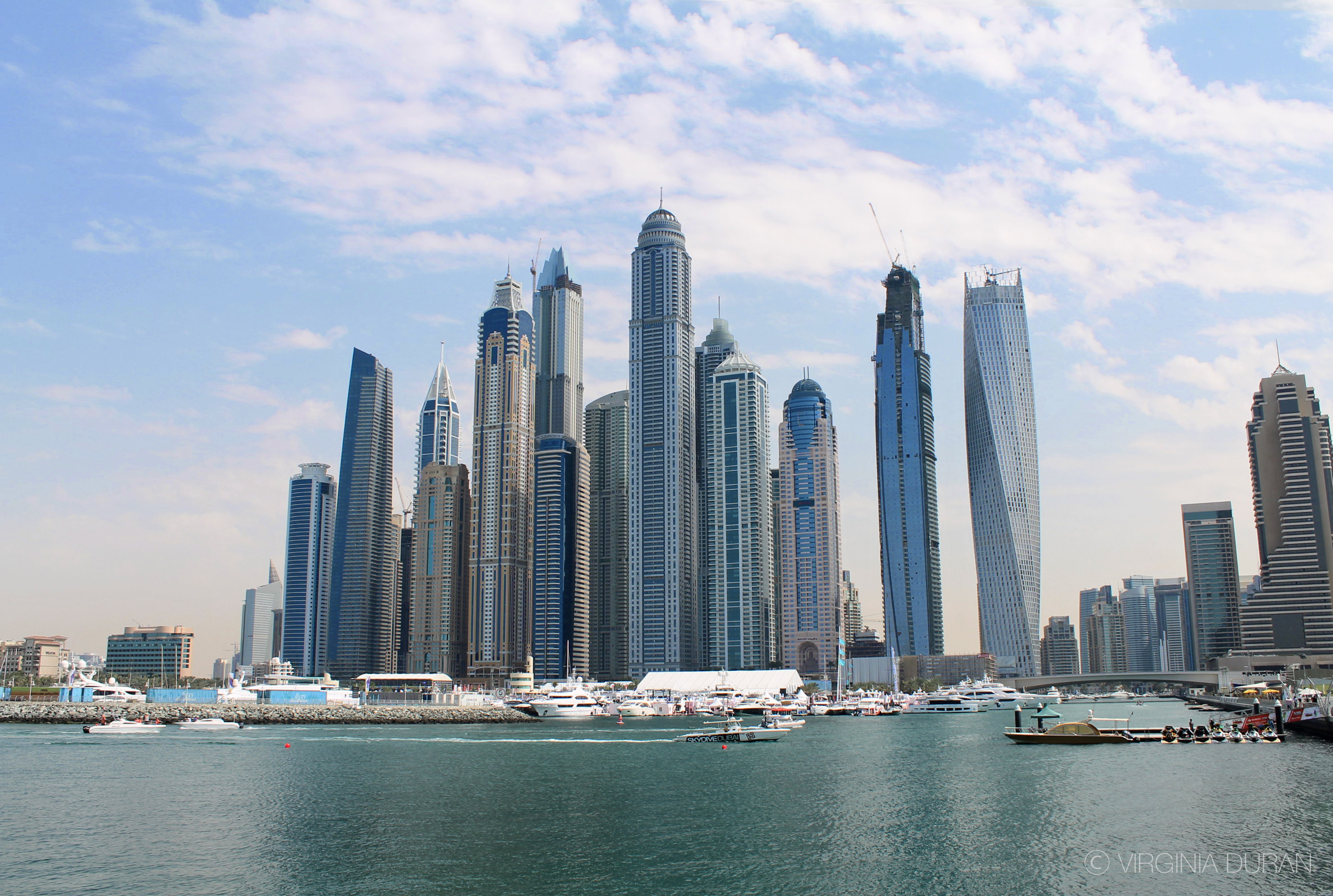 RMJM Nominated for Cityscape Global Award