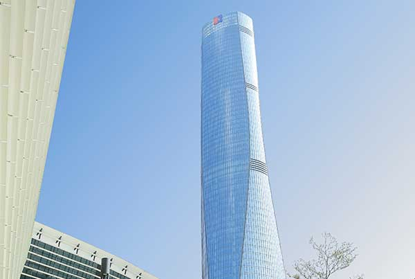 Zhuhai St Regis Hotel & Office Tower