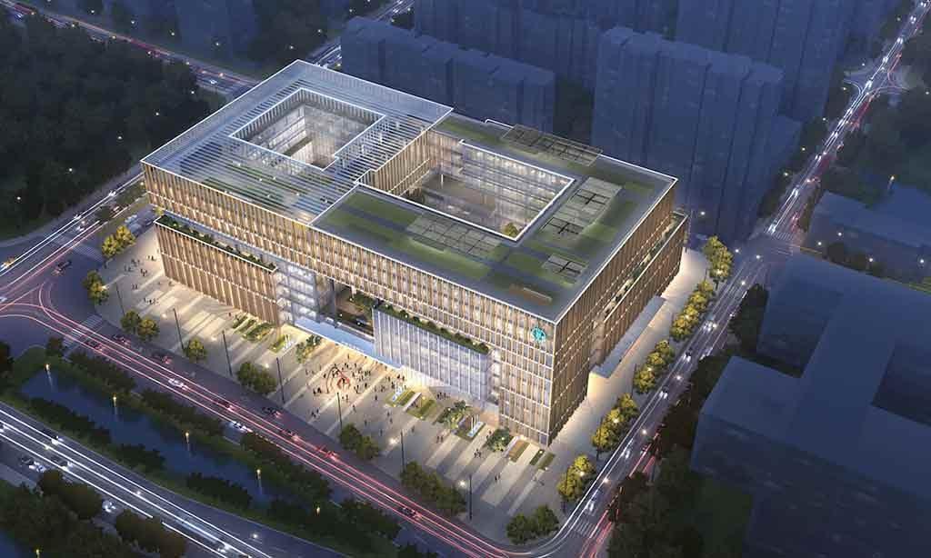Ningbo-Agricultural-Bank-China-Render-RMJM