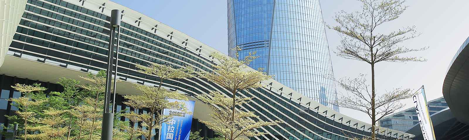 St. Regis Zhuhai hotel and office tower unveiled to the public