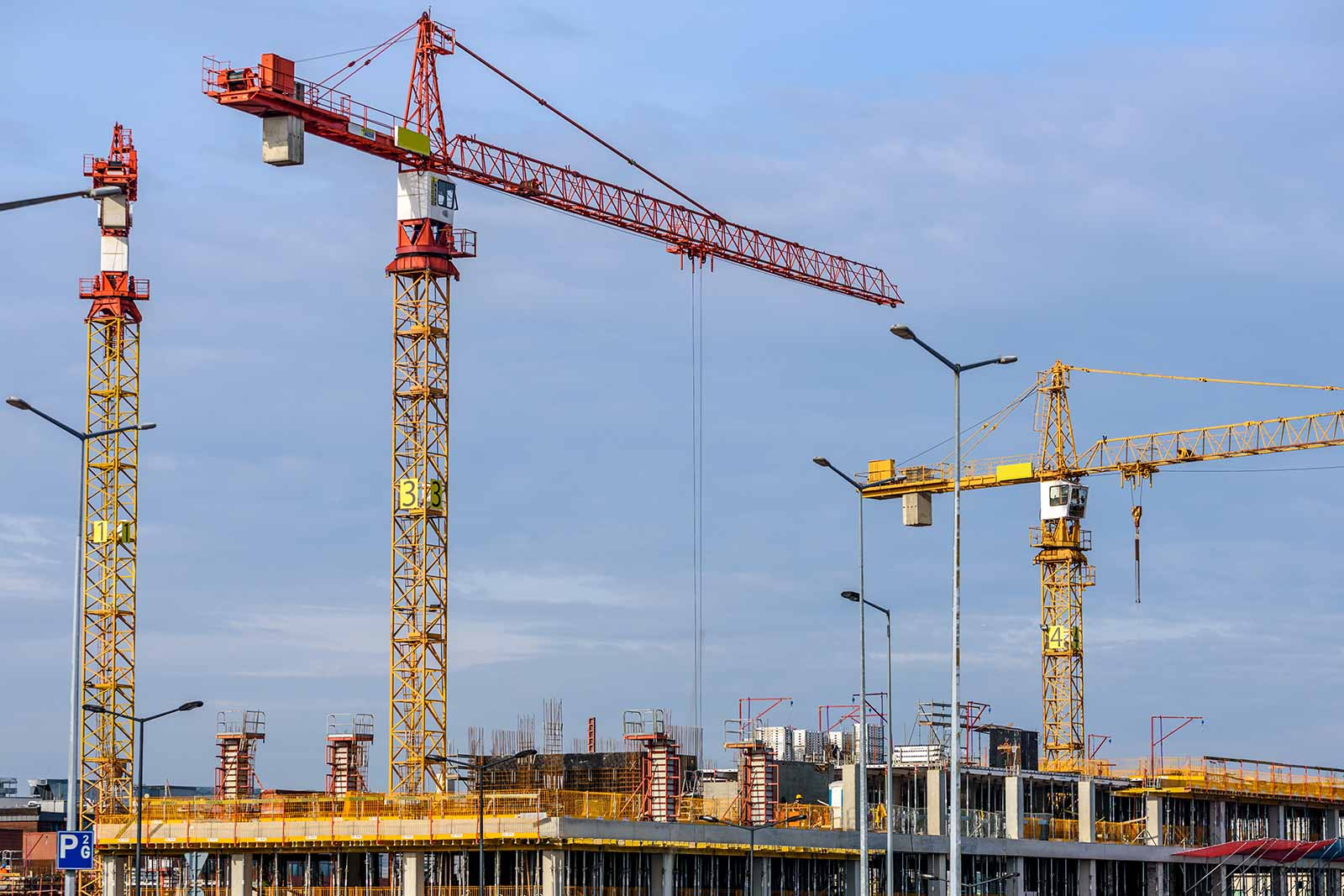 Fast-Track Construction: What is it, and how to do it right?