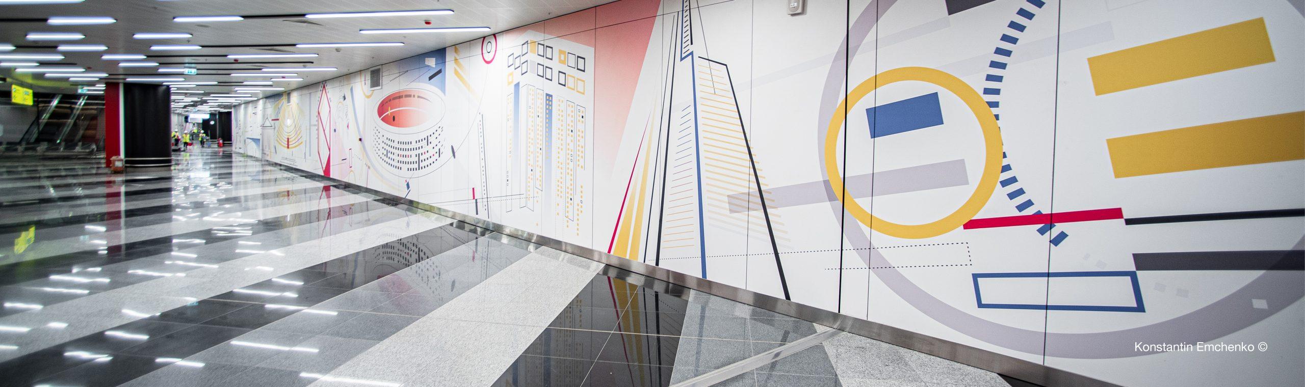 Interviewing Our RMJM Architects: Jelena Kristovic Nikolic & Goran Nikolic