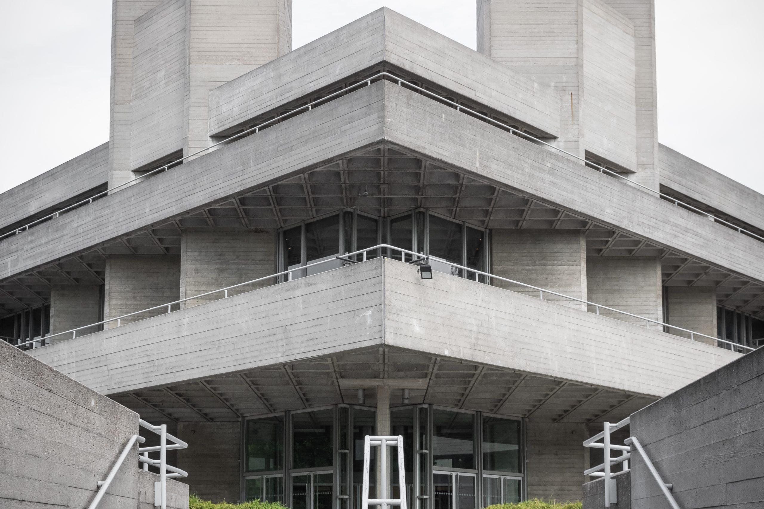 In Defence of Brutalism