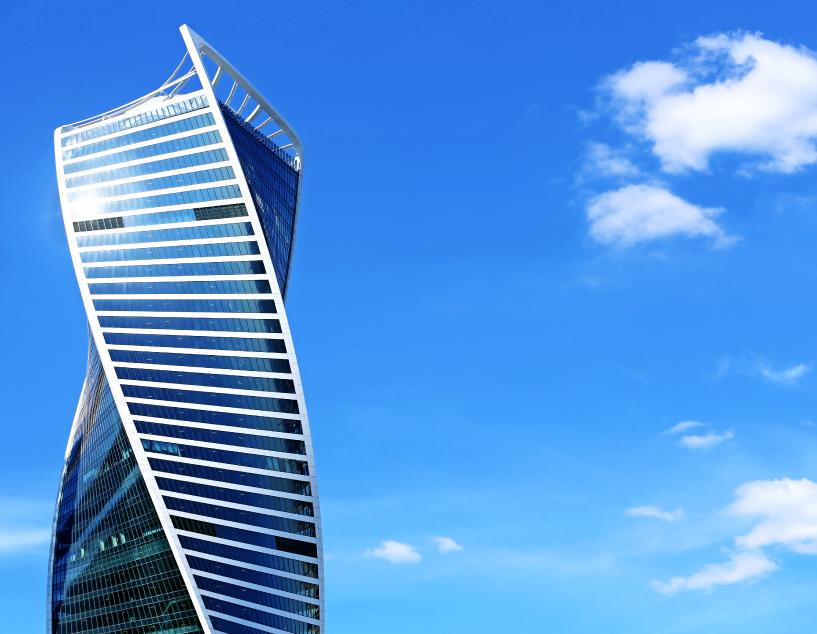10 Amazing Glass Buildings