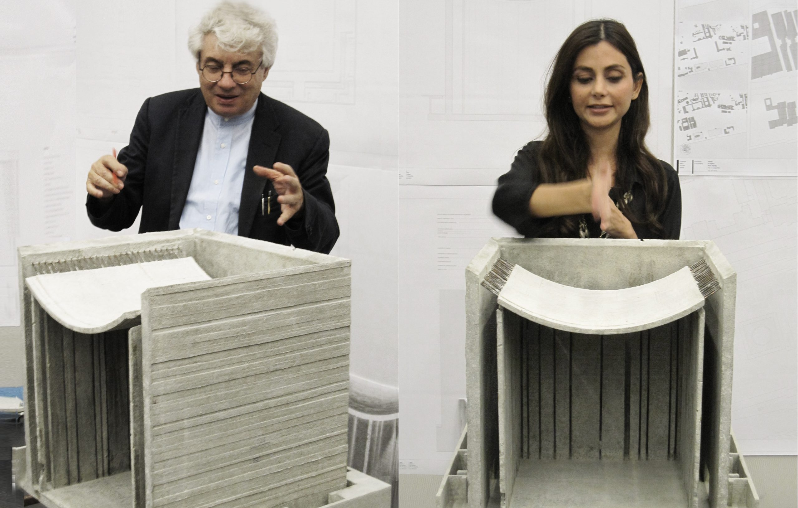 Exploring The Artistic Mind of a Charismatic Architect: An Interview with Arta Rostami