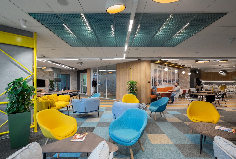 Tech Office – Level 03